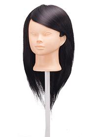 美容師国家試験練習用ウィッグが2千円以下