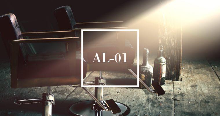 美容室のスタイリングチェア/セットイスにAL-01をお勧めしたいワケ