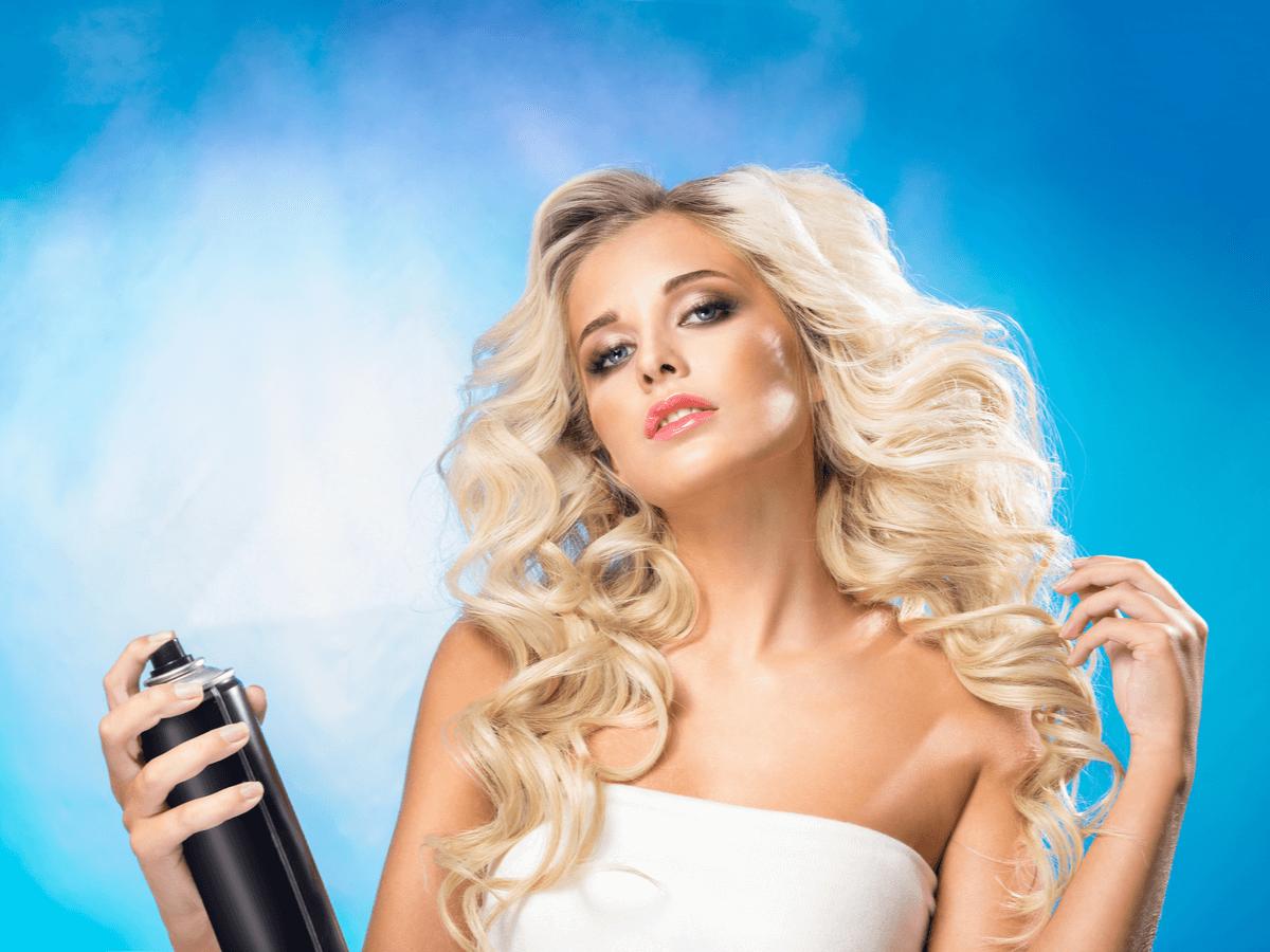 サロン専売ヘアスプレーの選び方のポイントと美容室で人気のおすすめ商品6選