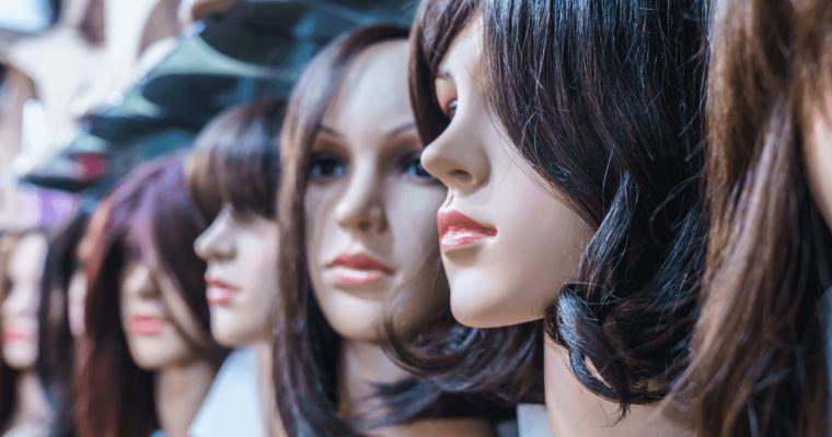 【美容師・理容師必見!】練習用ウィッグのおすすめ人気8選