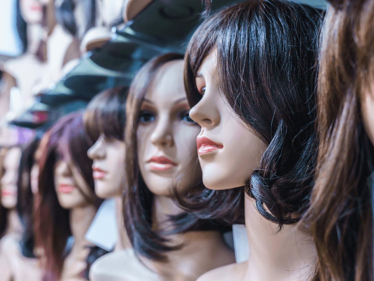 美容師・理容師必見!練習用ウィッグのおすすめ人気8選