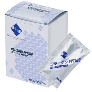 ニッピ コラーゲン PPT100 30g(3g×10包)