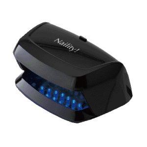 ネイリティー LEDライト 3W