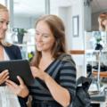 美容室の集客に広告チラシは有効?作成する際のポイントとSNSや自社サイトの活用法