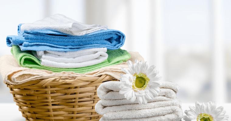 美容室のタオルが臭い!?におわせないための洗濯方法と干し方のコツ