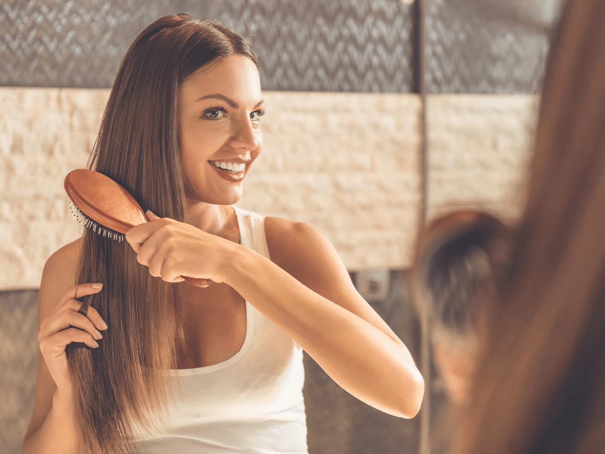 美容師 ブラシ