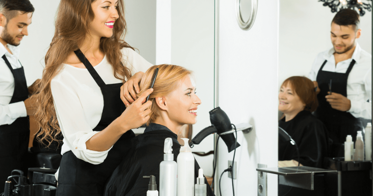 美容師も名刺は必要?渡さないとデメリットも多いって本当?