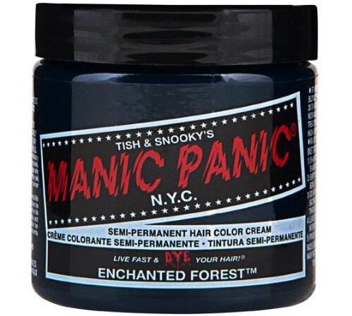 マニックパニック マニックパニックヘアカラー エンチャンティッドフォレスト 118ml