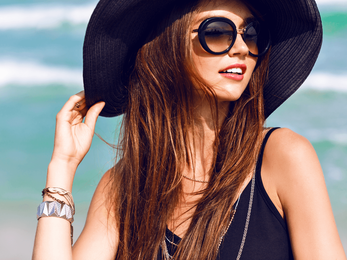 夏のヘアケアで紫外線や頭皮ダメージから髪を守る!