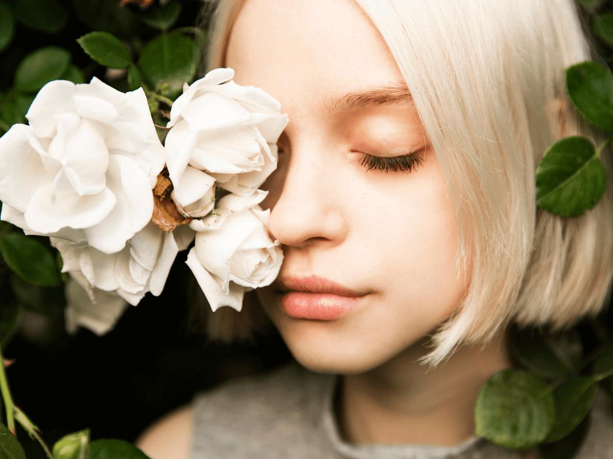 サロン施術に学ぶブリーチ後の傷んだ髪のケア方法