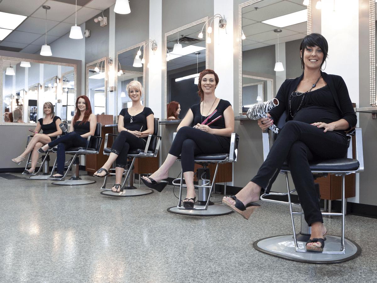 管理美容師