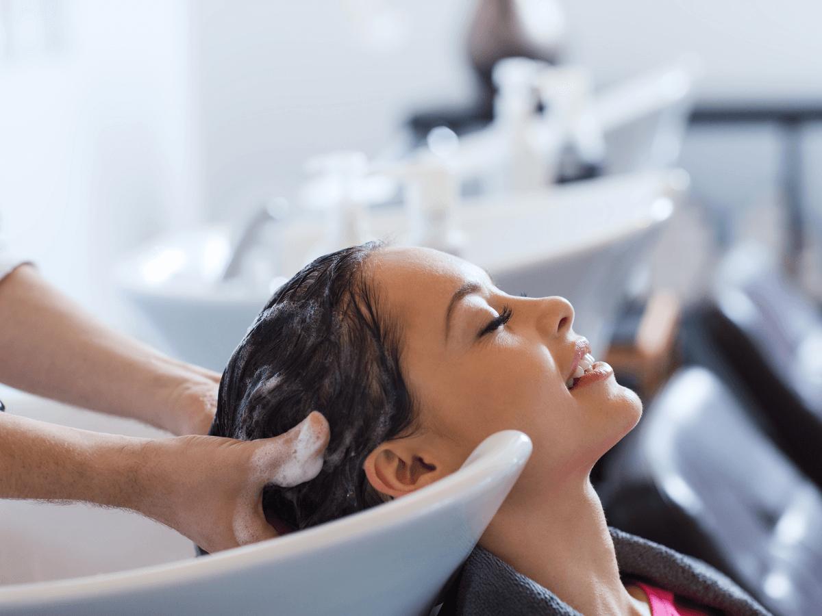 サロン専用資生堂シャンプーは市販と何が違う?美容室でよく使われている8選
