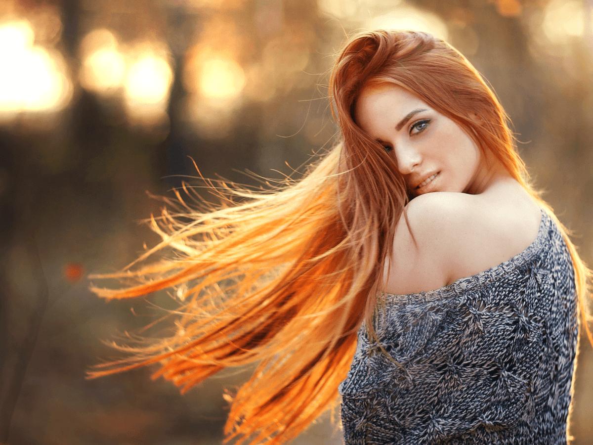 髪が乾燥する秋冬の時期に美容室のメニューを充実させリピーターを増やすには