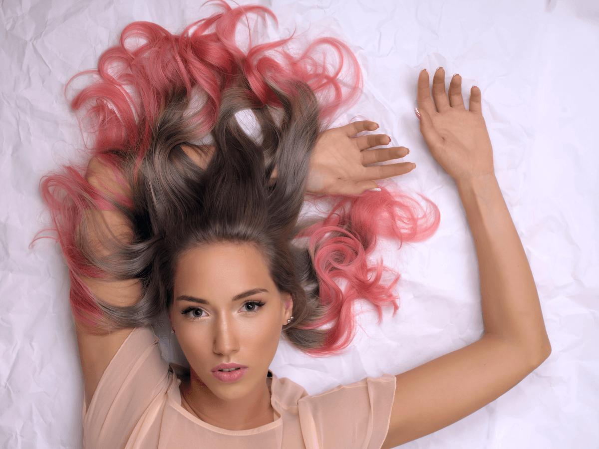 サロン専売カラーシャンプー【ピンク】人気おすすめ商品と選び方・使い方