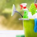 理美容室の大掃除はいつすべき?年末年始の忙しい時期に休業日を使って外注も